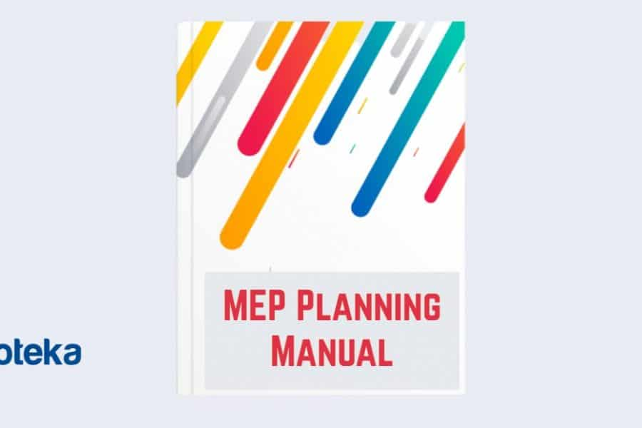MEP Planning Engineering Manual PDF