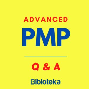 Advanced PMP Questions and Answers