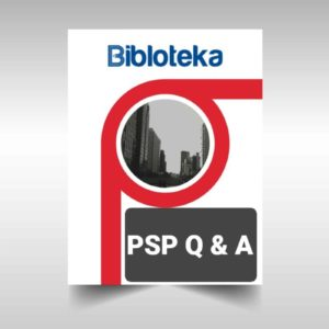 PSP Certification Questions and Answers
