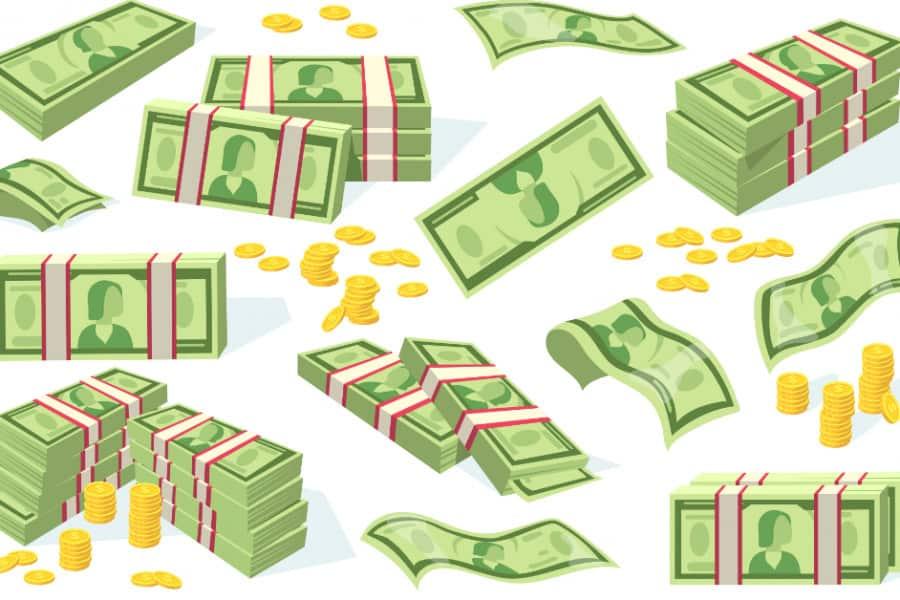 Print Money
