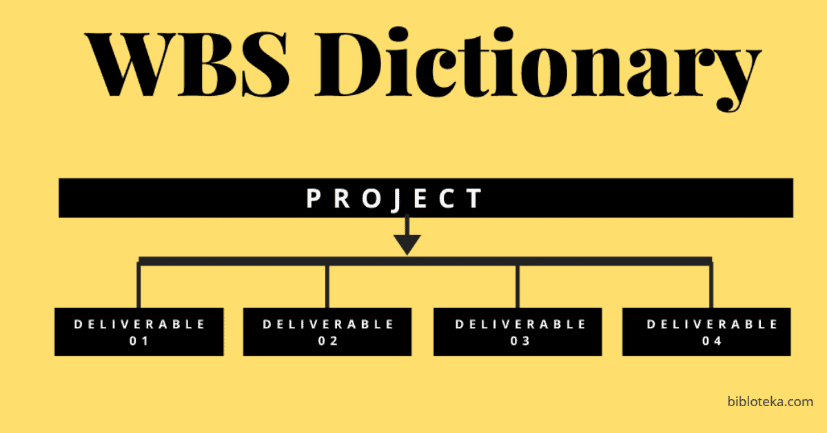 WBS dict
