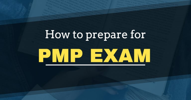 PMP prepare