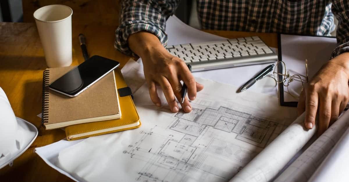As Built Drawing