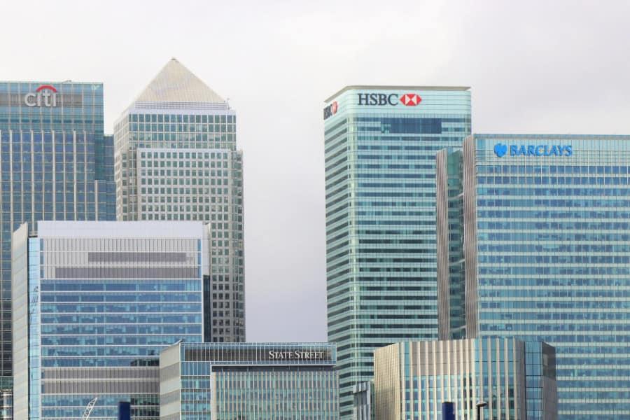 Swiss Bank Account