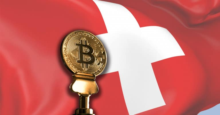 Swiss Banks Cryptocurrency