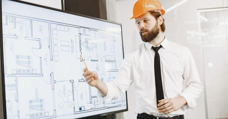 Contractor Proposal For A Construction Project