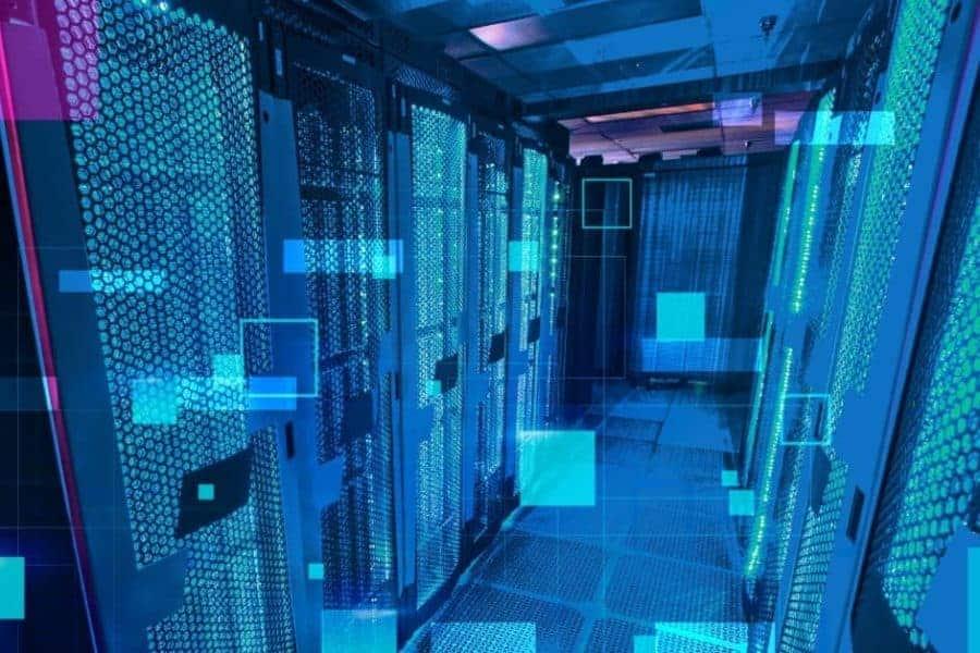 Dedicated Backup Server