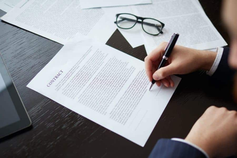 Pre-Construction Services Agreement