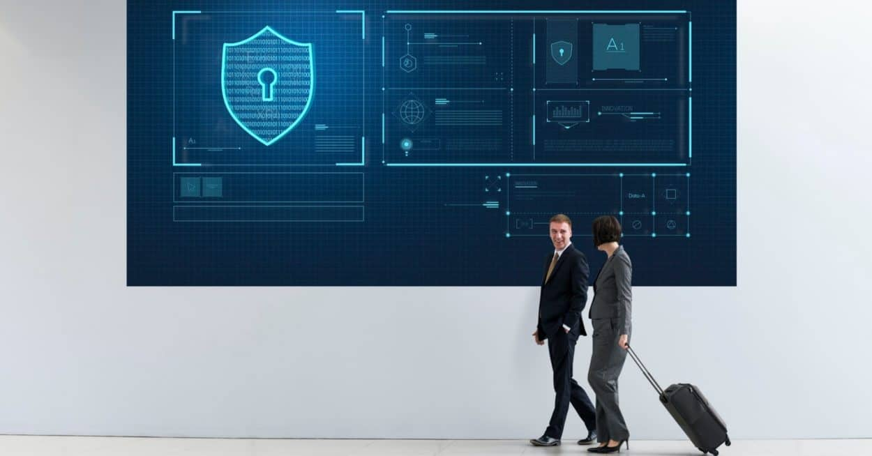 The Business Security Solutions
