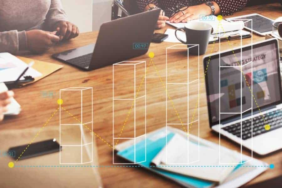 Business analytics and business intelligence Solutions