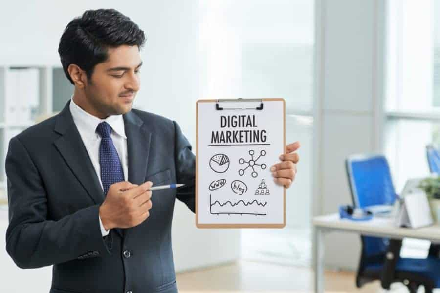 How to Measure And Improve ROI In Digital Marketing