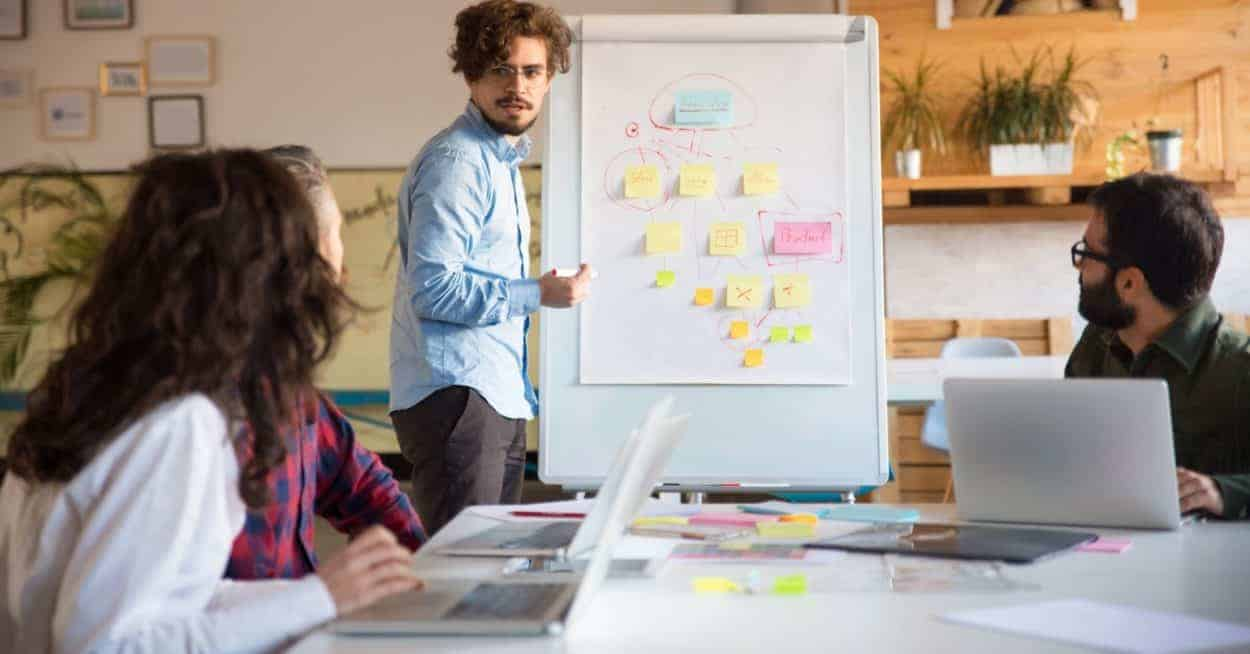 How to Set Your Startup Business Up for Success
