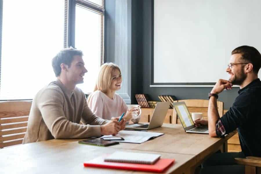 Improve Small Business Management