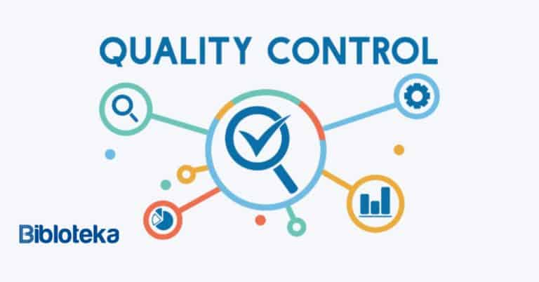 Quality Control Procedures In Construction