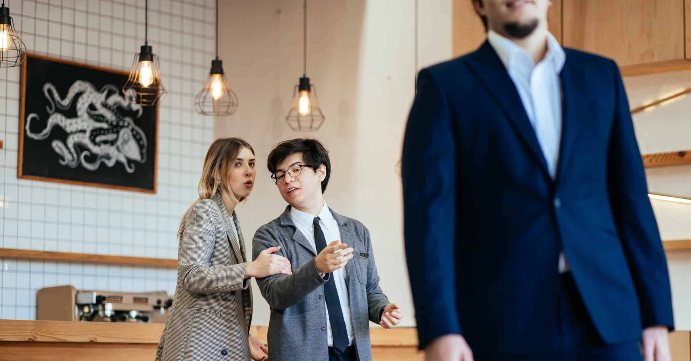 Top Reasons Why Employees Are Underperforming At Work