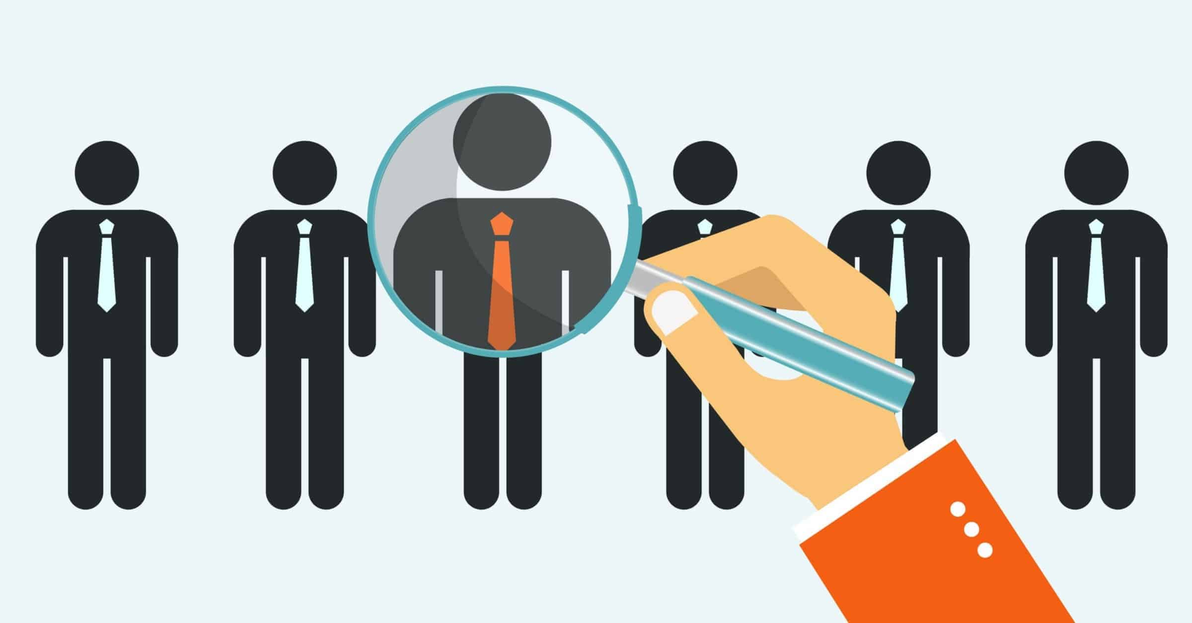 Selection Process in Recruitment